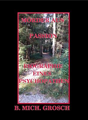 M  rder aus Passion PDF