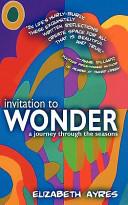 Invitation to Wonder PDF