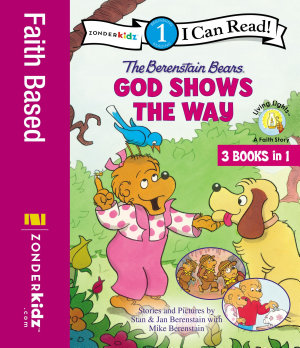 The Berenstain Bears God Shows the Way PDF