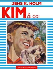 Kim & co.: Bind 1
