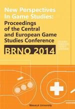 New Perspectives in Game Studies