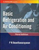 Basic Refrigeration and Air Conditioning