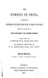 The Nemesis In China Book PDF