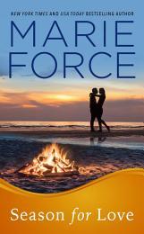 Season for Love (Gansett Island Series, Book 6)