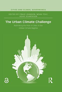 The Urban Climate Challenge PDF