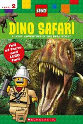 Dino Safari (LEGO Nonfiction)