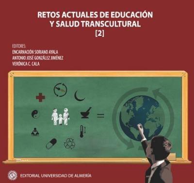 Retos actuales de educaci  n y salud transcultural TOMO II PDF