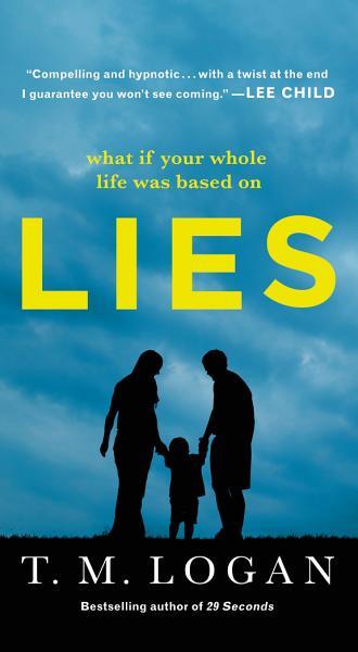 Download Lies Book