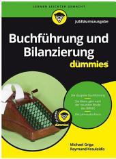 BuchfÃ1⁄4hrung und Bilanzierung fÃ1⁄4r Dummies