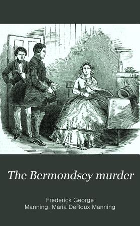 The Bermondsey Murder PDF