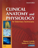 Clinical Anatomy and Physiology for Veterinary Technicians PDF