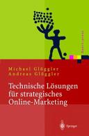 Technische L  sungen f  r strategisches Online Marketing PDF