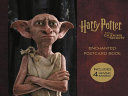 Harry Potter and the Chamber of Secrets Enchanted Postcard Book
