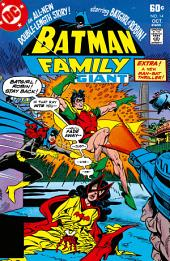 Batman Family (1975-) #14