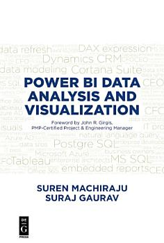 Power BI and Azure Applications PDF