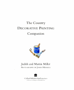 The Country Decorative Painting Companion