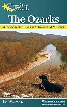 Five Star Trails  The Ozarks PDF