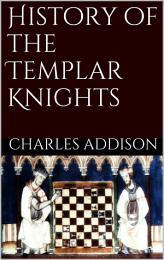 History of the Templars Knights