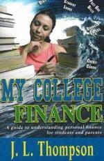 My College Finance