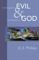 The Problem of Evil   the Problem of God