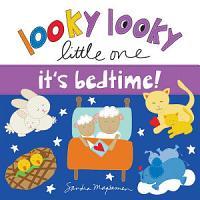 Looky Looky Little One It s Bedtime PDF