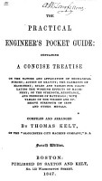 The Practical Engineer s Pocket Guide PDF