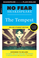 Tempest  No Fear Shakespeare Deluxe Student Edition PDF
