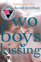 Two Boys Kissing PDF