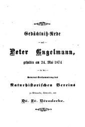 Jahresbericht des naturhistorischen Vereins von Wisconsin: 1874