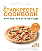 The Sparkpeople Cookbook PDF