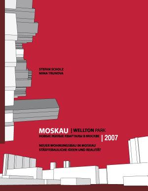 Moskau Wellton Park 2007 PDF