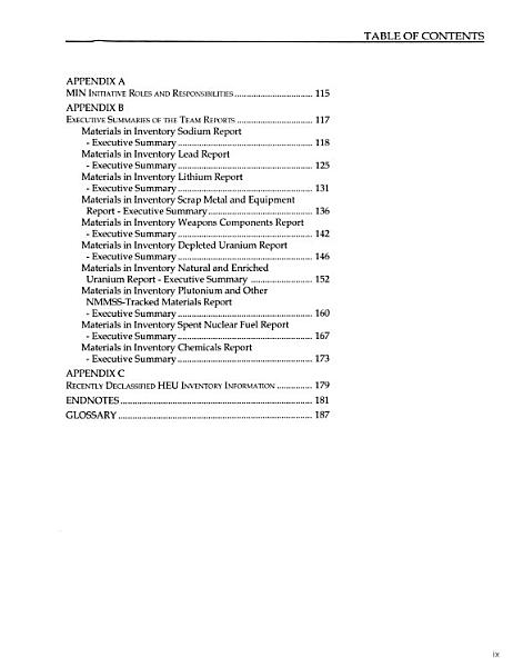 Taking Stock  Report of the Materials in Inventory Initiative PDF