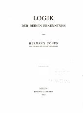 System der Philosophie: Teil 1