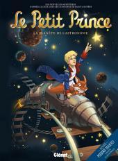 Le Petit Prince T05: La planète de l'Astronome