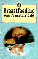 Breastfeeding Your Premature Baby PDF