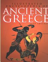 Illustrated Encyclopedia of Ancient Greece PDF