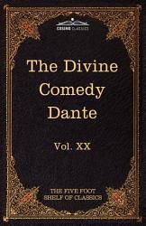 The Divine Comedy Book PDF