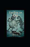 Tik Tok of Oz Illustrated PDF