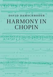 Harmony In Chopin Book PDF