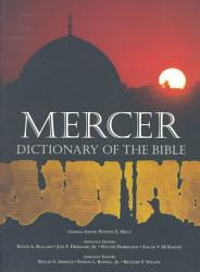 Mercer Dictionary of the Bible PDF