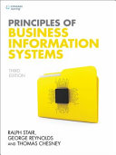Principles Of Business Information Systems Book PDF