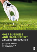 Golf Business and Management