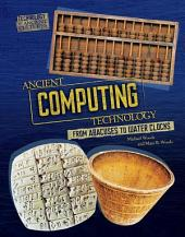 Ancient Computing Technology: From Abacuses to Water Clocks