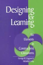 Designing for Learning PDF