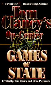 Games of State: Op-Center 03