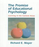 The Promise of Educational Psychology