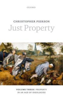 Just Property Book