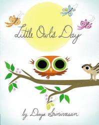 Little Owl S Day Book PDF