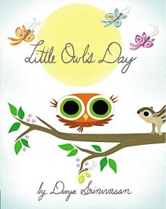 Little Owl s Day Book