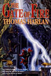 The Gate Of Fire Book PDF